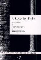 A Rose for Emily PDF