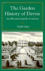 The Garden History of Devon PDF