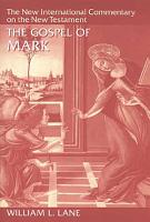 The Gospel of Mark PDF