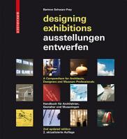 Ausstellungen entwerfen     Designing Exhibitions PDF