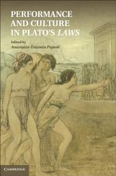 Performance and Culture in Plato's Laws