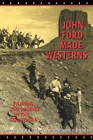 John Ford Made Westerns PDF