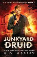 Download Junkyard Druid Book