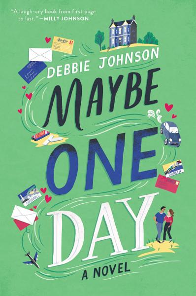 Download Maybe One Day Book