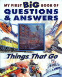 My First Big Book of Questions and Answers