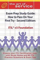 ITIL V3 Foundation PDF