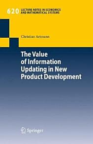 The Value of Information Updating in New Product Development PDF
