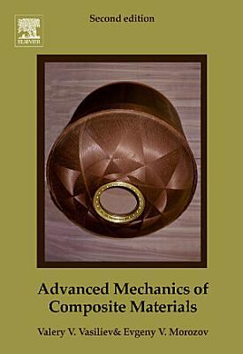 Advanced Mechanics of Composite Materials PDF