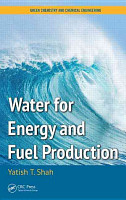Water for Energy and Fuel Production PDF