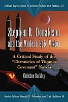 Stephen R  Donaldson and the Modern Epic Vision PDF