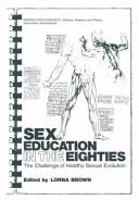 Sex Education in the Eighties