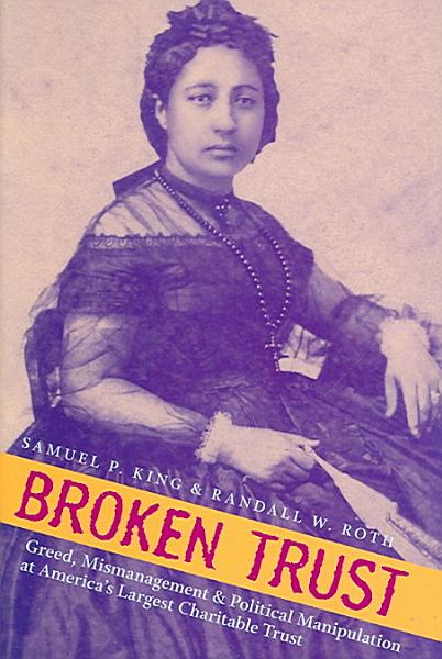 Download Broken Trust Book