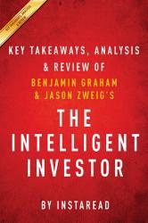 The Intelligent Investor Book PDF