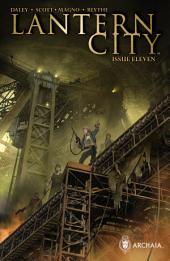 Lantern City #11: Volume 11