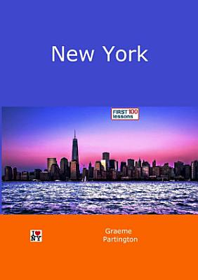 New York  First 100 Lessons PDF