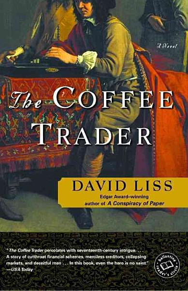 Download The Coffee Trader Book