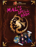 Descendants Mal S Spell Book