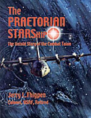 The Praetorian STARShip   the untold story of the Combat Talon PDF