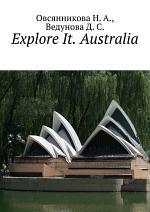 Explore It. Australia