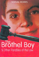 The Brothel Boy and Other Parables of the Law PDF