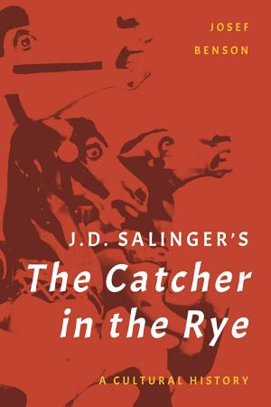 J  D  Salinger s The Catcher in the Rye PDF