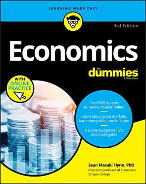 Economics For Dummies  3rd Edition PDF