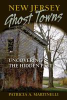 New Jersey Ghost Towns PDF