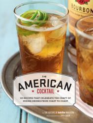 American Cocktail Book PDF
