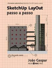 SketchUp LayOut passo a passo