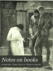 Notes on books PDF