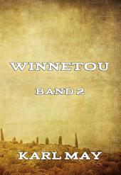 Winnetou Band 2: Band 2