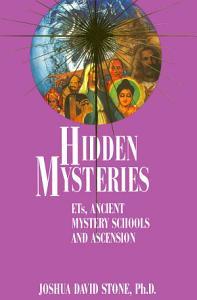 Hidden Mysteries Book