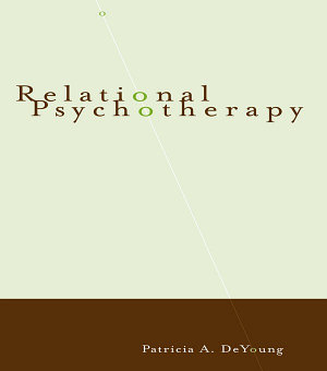 Relational Psychotherapy PDF