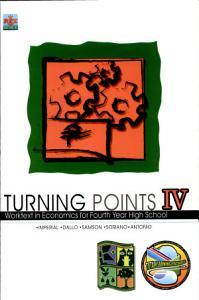 Turning Points Iv  2007 Ed  Book