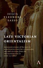 Late Victorian Orientalism