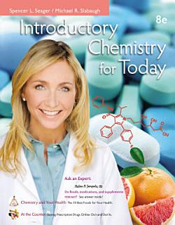 Introductory Chemistry for Today Book