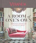 Veranda a Room of One s Own