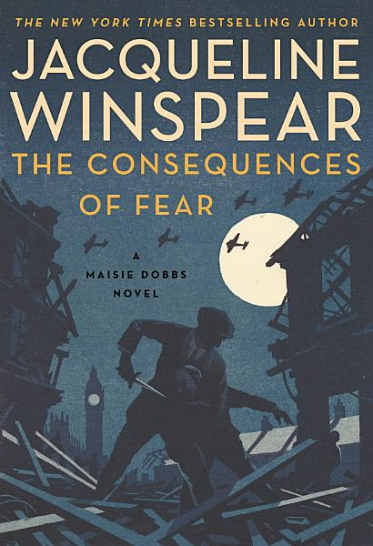 Download The Consequences of Fear Book