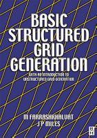 Basic Structured Grid Generation PDF