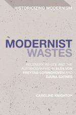 Modernist Wastes