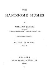 The Handsome Humes: Volume 1