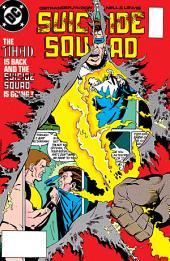 Suicide Squad (1987 - 1992) #17