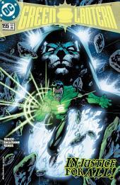 Green Lantern (1990-) #155