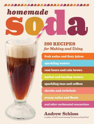 Homemade Soda PDF