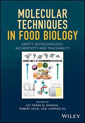 Molecular Techniques in Food Biology PDF