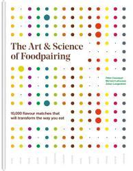 The Art   Science of Foodpairing PDF