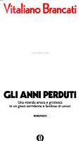 Gli anni perduti PDF