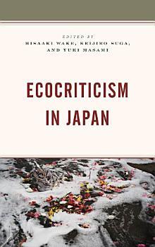 Ecocriticism in Japan PDF