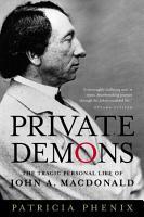 Private Demons PDF
