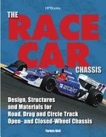 The Race Car Chassis HP1540 PDF